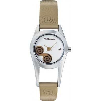 Fastrack Grunge Girls Watch