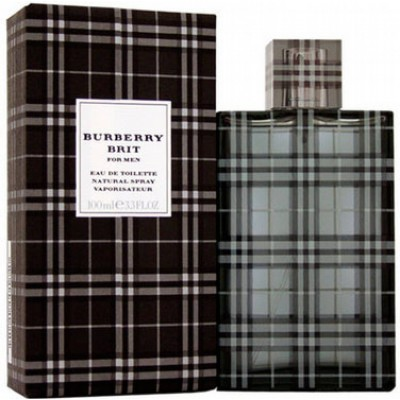 BURBERRY BRIT FOR MEN by BURBERRY