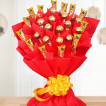 Mega Choco Bouquet