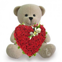 Heartiest Love V