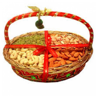 1kg mixed dry fruits