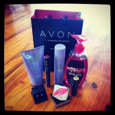 Avon Hamper
