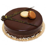 Chocolate Cake 5 Star Bakery