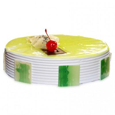 Pineapple Cake Five Star Bakery