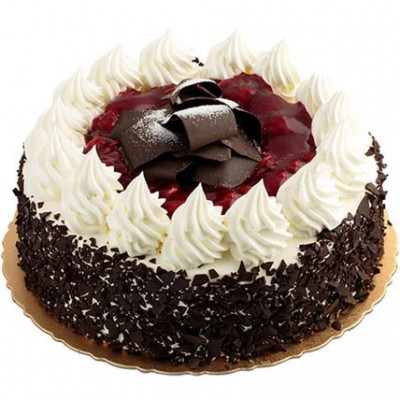 Special Blackforest Cake Five Star Bakery