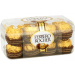 16 Pcs Ferrero Rocher Chocolate Box