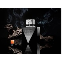 Feel Refreshed with Giordani Man Notte Eau De Toilette