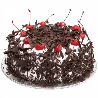 Black Forest Designer