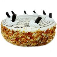 Special Butterscotch Cake