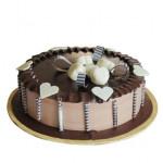 Stellar Chocolate Cake