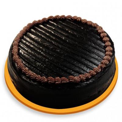 Chocolate Truffle Royale