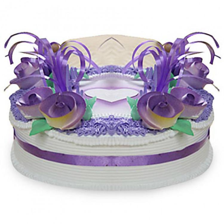 Joy Of Love Cake