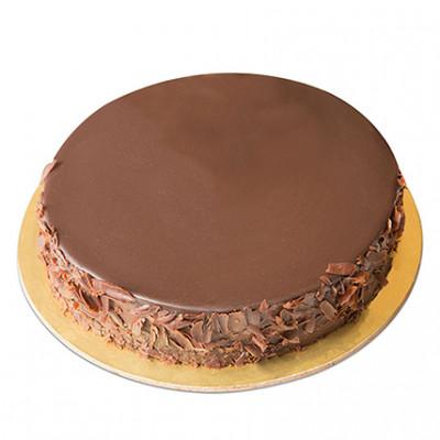 1 kg Belgian Choco Cake