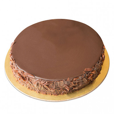 Belgian Choco Cake
