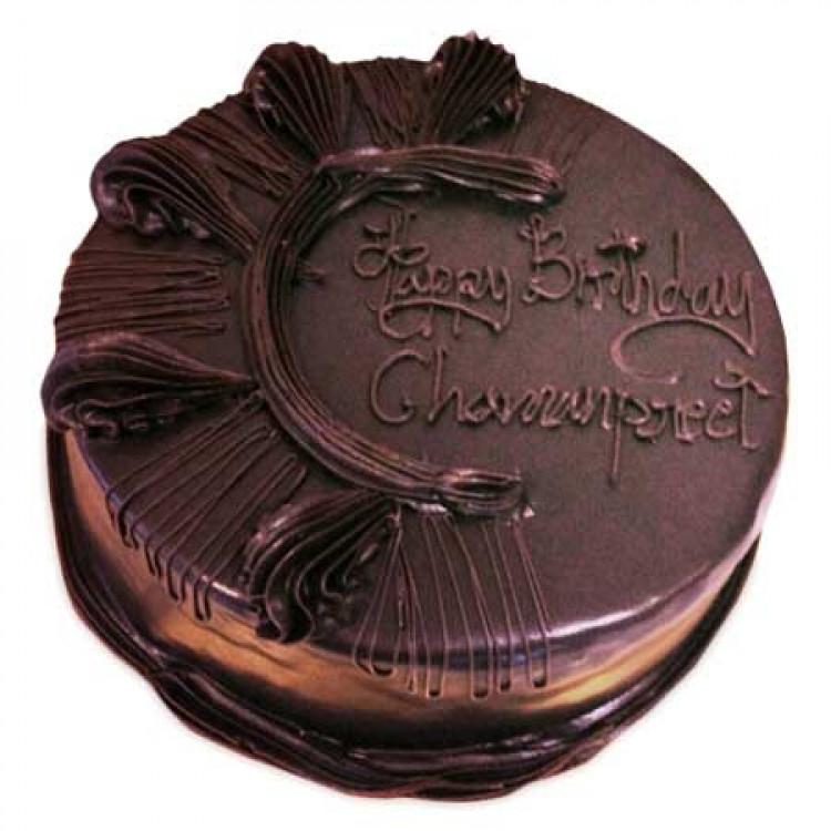 Choco Celebration Cake