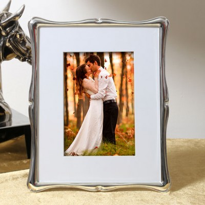 Personalized Silver Memories