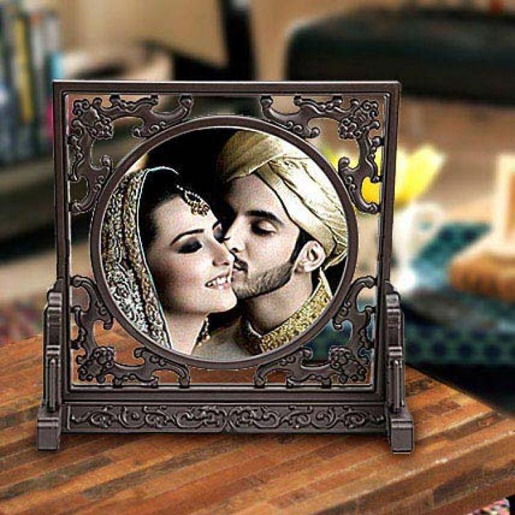 Royal Personalize Frame