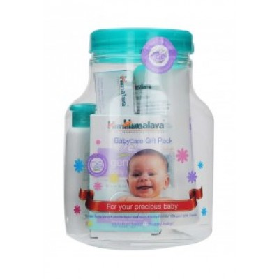 Babycare Travel Kit
