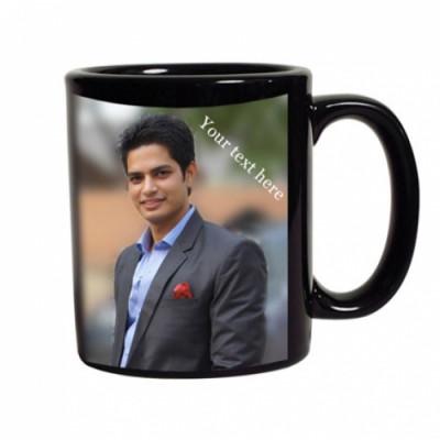 Personalised Express Yourself Mug