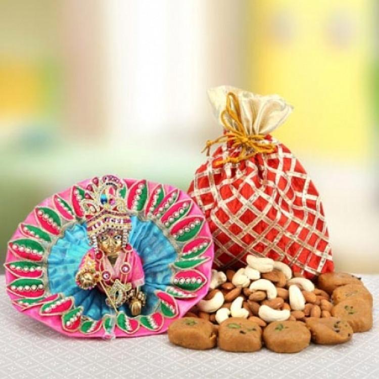 Perfect Gift For Janmashtmi