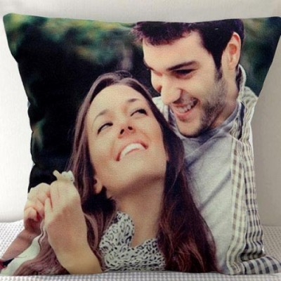 Personalized Picture Cushion