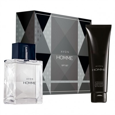 The Man I will Always Love Gift Set from Avon