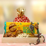 Simply Cherish Able Rakhi