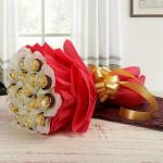 Rocher Choco Bouquet
