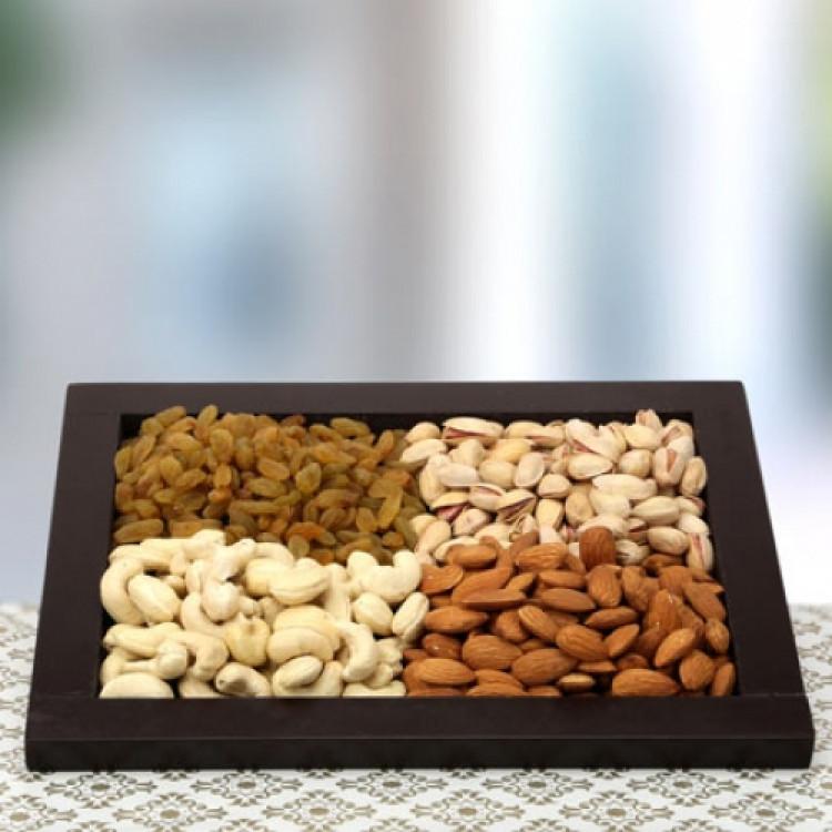 The Tray of Health