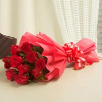 Vivid 10 Roses