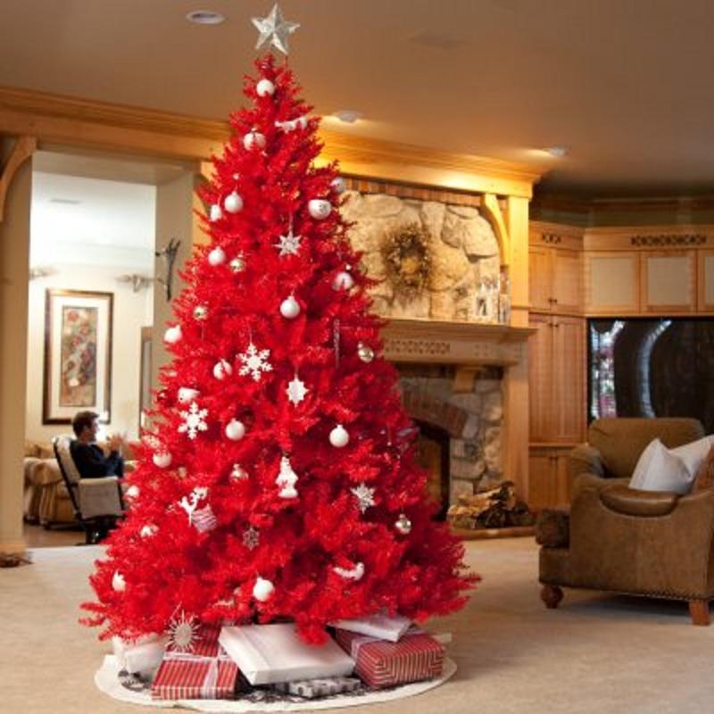 Home Decoration Ideas For Christmas